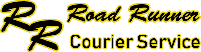 Road Runner Courier Service